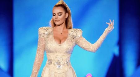 Eurovision: Στα χέρια με δυο Ελληνίδες η εκπρόσωπος της Αλβανίας