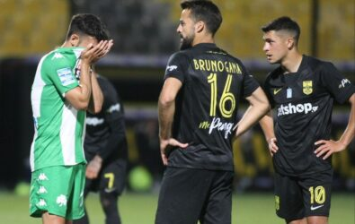 Super League: Εμεινε στο… μηδέν με τον Παναθηναϊκό ο Αρης
