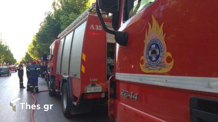 150 μόνιμες θέσεις εργασίας στην Πυροσβεστική