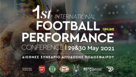 INTERNATIONAL SPORTS PERFORMANCE CONFERENCE