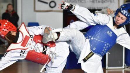 Ταεκβοντό: Στους Ολυμπιακούς Αγώνες του Τόκιο η Φένια Τζέλη