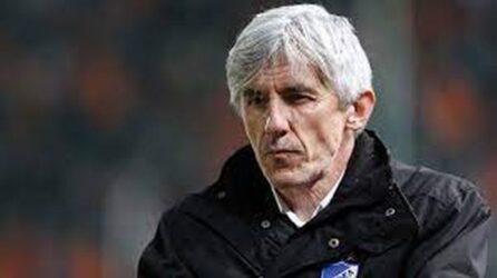 Super League: Συμφώνησε με τον Γιοβάνοβιτς ο Παναθηναϊκός
