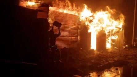 Τρόμος στο Κονγκό έπειτα από έκρηξη ηφαιστείου (ΒΙΝΤΕΟ)