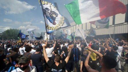 """Ιταλία: Γιόρτασε τον τίτλο με """"πεντάρα"""" η Ίντερ"""