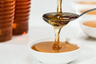 κρέμα προσώπου πρόσωπο ενυδατική μέλι