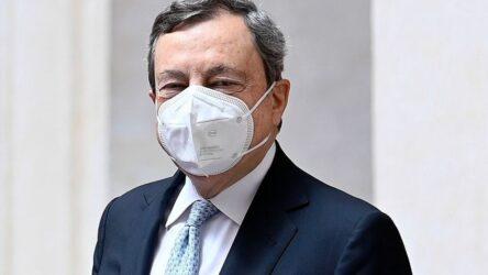 Ιταλία: Ο Mάριο Ντράγκι παραιτείται από τον πρωθυπουργικό μισθό του