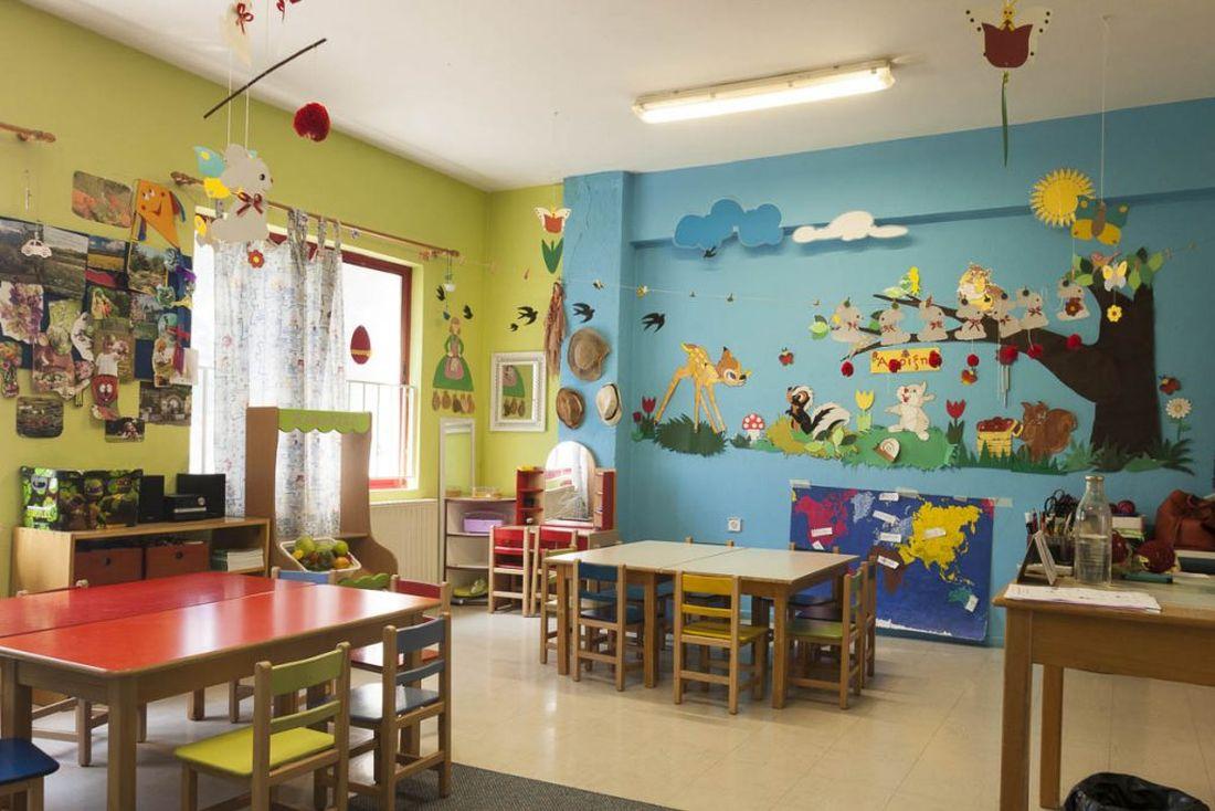 παιδικοί σταθμοί Θεσσαλονίκη