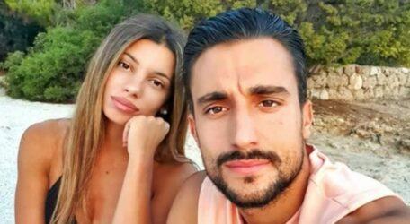 Survivor: Μαριαλένα και Σάκης μαζί στην Θεσσαλονίκη (ΒΙΝΤΕΟ)