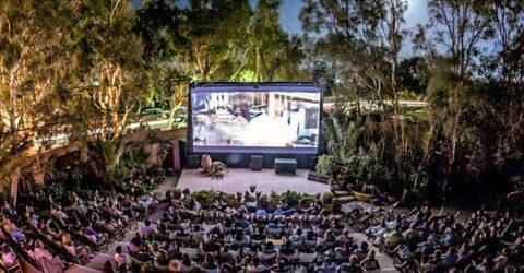 Δήμος Θέρμης: Ξεκινούν οι δωρεάν προβολές στους θερινούς κινηματογράφους