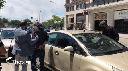 """Θεσσαλονίκη – 56χρονος για απόπειρα αρπαγής 16χρονης: """"Είναι στημένο"""" (ΒΙΝΤΕΟ)"""