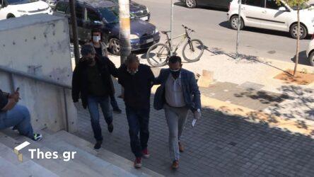 Θεσσαλονίκη: Ελεύθερος ο 56χρονος που είχε συλληφθεί για παρενόχληση ανήλικης