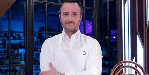 Jason Atherton: Ο διάσημος σεφ που θα κρίνει το νικητή του MasterChef