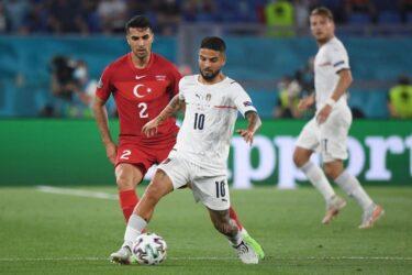 Euro 2020: Η Ιταλία διέσυρε την Τουρκία στην πρεμιέρα