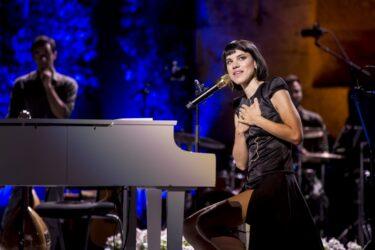 Το Μέγαρο Μουσικής Θεσσαλονίκης τιμά την Ευρωπαϊκή Ημέρα Μουσικής με συναυλία της Μόνικα