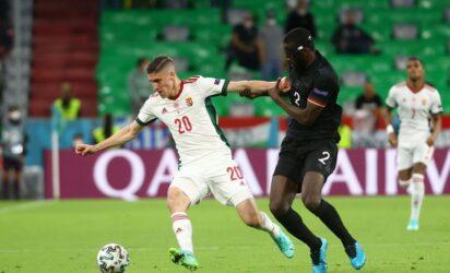 Euro 2020: Με τα χίλια ζόρια η Γερμανία στην επόμενη φάση, πέρασαν επίσης Γαλλία και Πορτογαλία