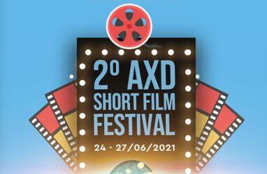 Ξεκίνησε το 2ο AXD Short Film Festival στην Αλεξανδρούπολη