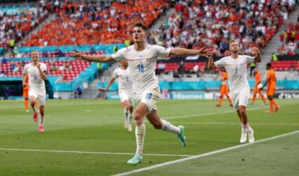 "Euro 2020: Η Τσεχία έριξε στο ""καναβάτσο"" την Ολλανδία"