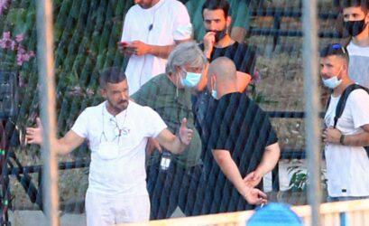 Θεσσαλονίκη: Κλειστοί δρόμοι από σήμερα (30/6) λόγω της ταινίας του Μπαντέρας