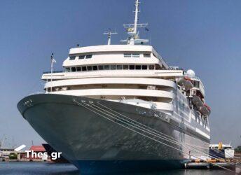 Θεσσαλονίκη και κρουαζιέρα: Με στόχο να μπει στον τουριστικό χάρτη