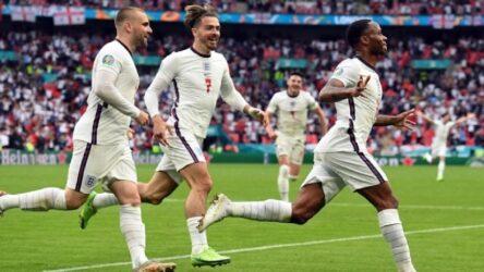 Εκτός Euro η Γερμανία – Η ψυχωμένη Αγγλία στους «8»!