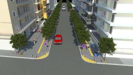 Δήμος Θεσσαλονίκης:  Αναβαθμίζονται οι γειτονιές με έργα άνω των έξι εκατ. ευρώ (ΦΩΤΟ)