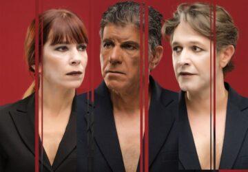 """Θέατρο Κήπου: Παρουσιάζεται ο """"Οθέλλος"""" με τον Γιάννη Μπέζο"""
