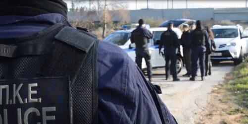 Μετανάστες δέχθηκαν άγρια επίθεση στη Κρήτη – Εβγαλαν και όπλο