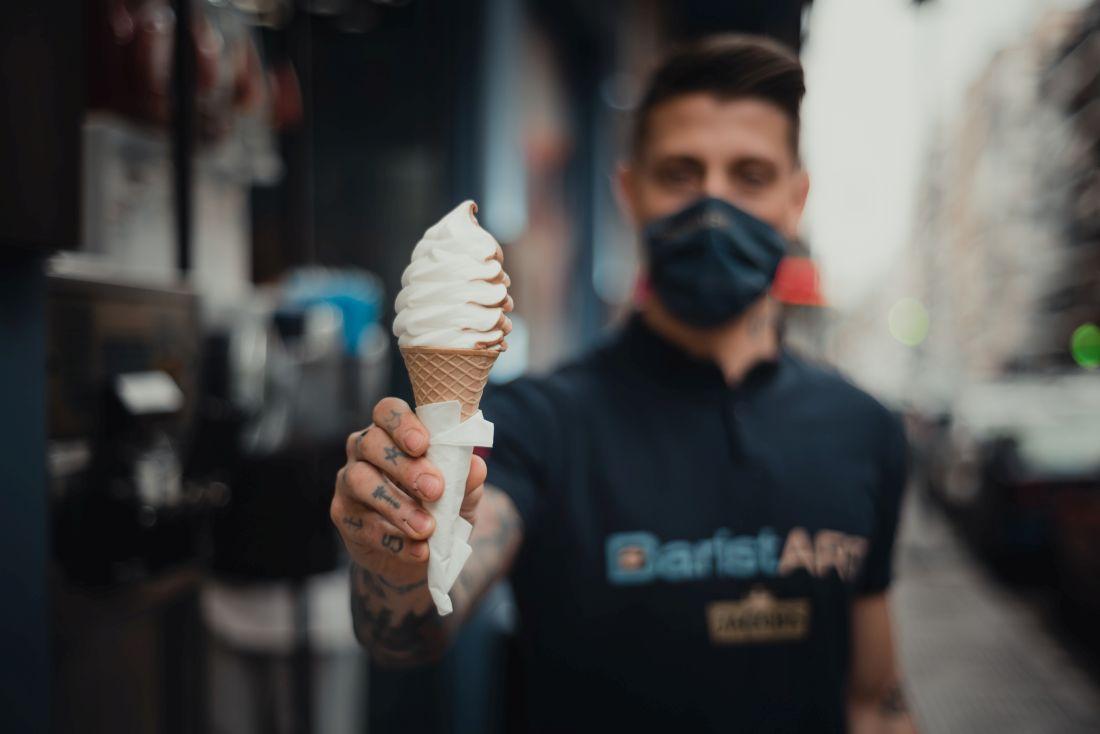 BaristART Θεσσαλονίκη καφέ νέα καταστήματα