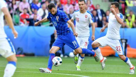 Euro 2020: «Τελικός» για Κροατία και Σκωτία στη Γλασκώβη