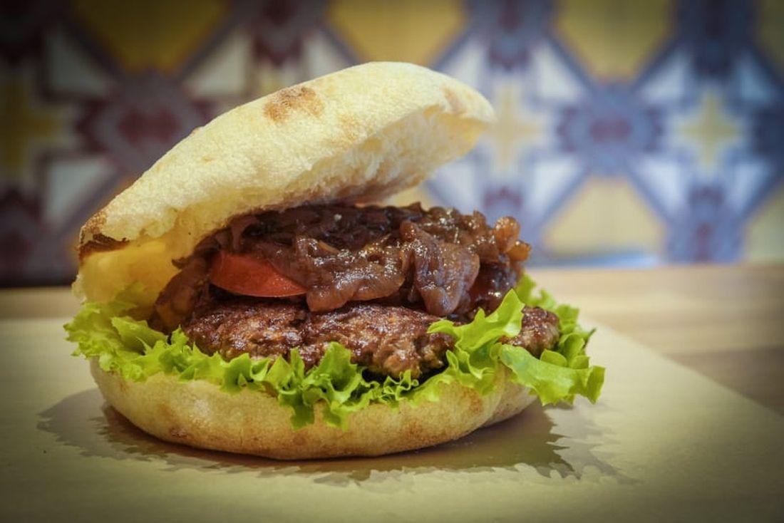 ethnic street food caravan Θεσσαλονίκη