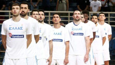 Τουρνουά Ακρόπολις: Η Ελλάδα έχασε με 75-64 από τη Σερβία