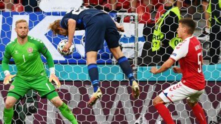 Euro 2020: Εκανε την έκπληξη κόντρα στη Δανία η Φινλανδία