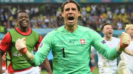 Euro 2020: Η Ελβετία… έστειλε σπίτι της την παγκόσμια πρωταθλήτρια Γαλλία