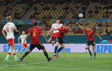 """Euro 2020: """"Πέφτει"""" η αυλαία της α΄ φάσης – """"Καίγονται"""" για νίκη Ισπανία και Πορτογαλία"""