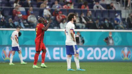 "Euro 2020: Το Βέλγιο ""σκόρπισε"" με 3-0 τη Ρωσία"