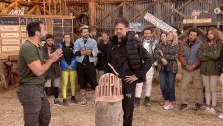 Φάρμα – Τελικός: Μεγάλος νικητής ο Κώστας Γκρέκας!