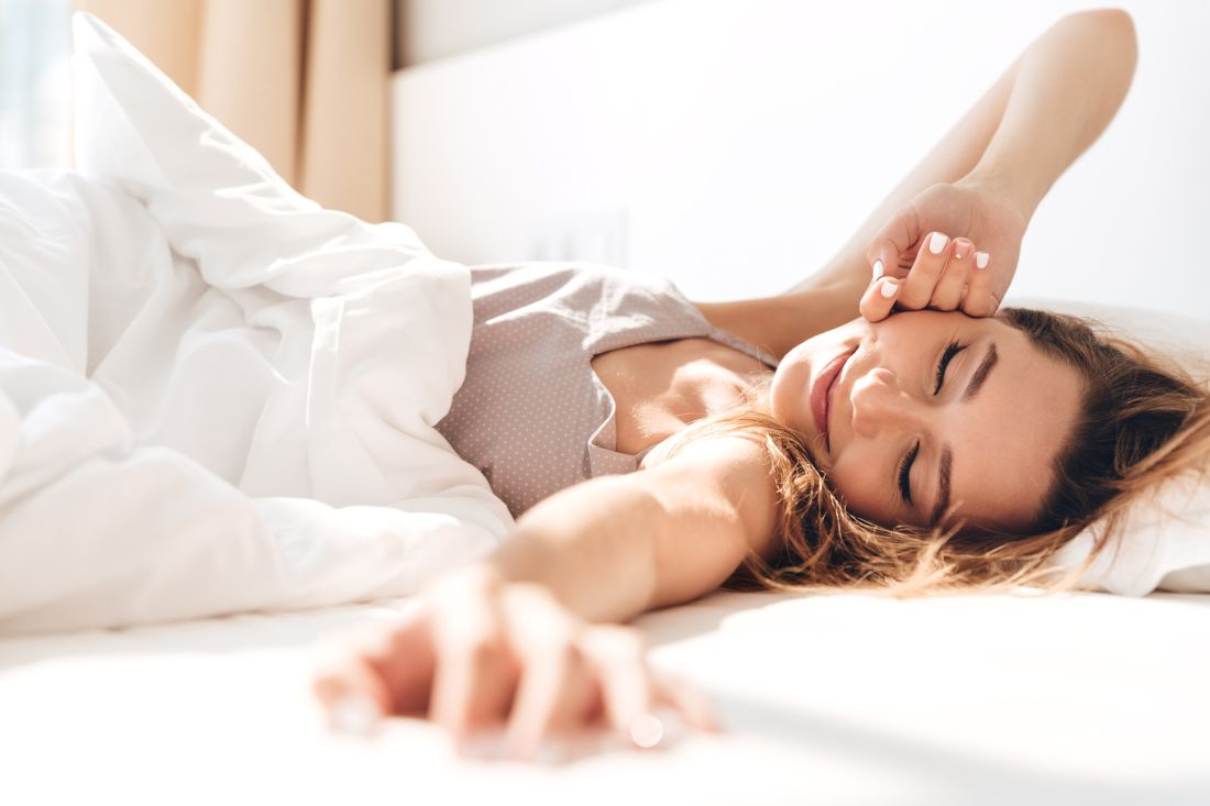beauty μυστικά για να ξυπνάμε όμορφες