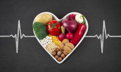 Αυτές είναι οι τροφές που προστατεύουν την καρδιά μας