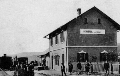 Νάουσα: Πολυθέαμα για τα 130 χρόνια της σιδηροδρομικής γραμμής Θεσσαλονίκης-Μοναστηρίου