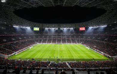 Euro 2020: Με 100% πληρότητα το Ουγγαρία – Πορτογαλία!
