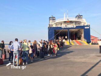 Ολη η διαδικασία για τις μετακινήσεις προς τα νησιά από Δευτέρα