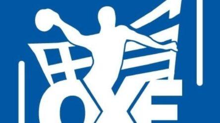 Χάντμπολ: Νικητής ο ΠΑΟΚ που πήρε το ντέρμπι για τη δεύτερη θέση