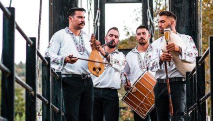 Τριήμερο εκδηλώσεων λαϊκού πολιτισμού και παράδοσης στο πρώην στρατόπεδο Παύλου Μελά