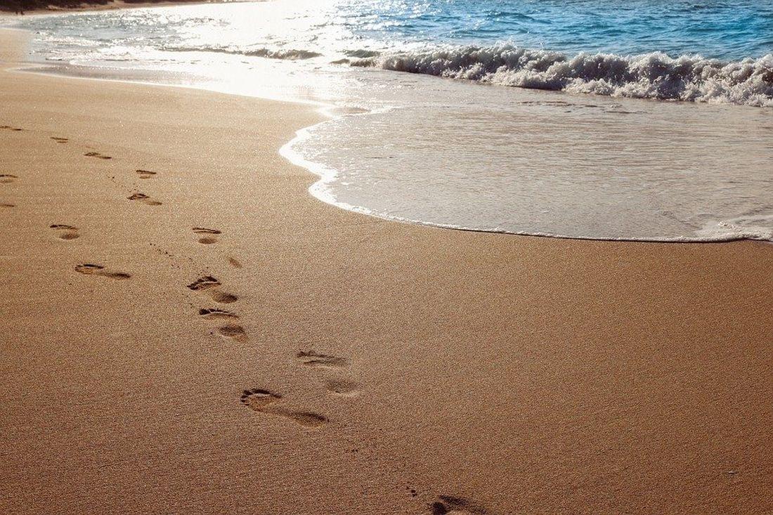 θάλασσα παραλία