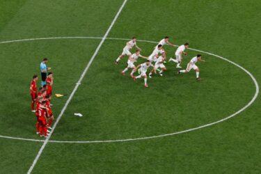 Euro 2020: Νικήτρια στο θρίλερ των πέναλτι η Ισπανία