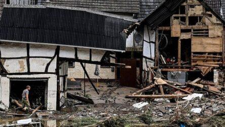 Γερμανία: Στους 42 νεκροί από τις πλημμύρες (ΒΙΝΤΕΟ)