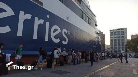 "FT: ""Η Ελλάδα νικήτρια στην ανάκαμψη του τουρισμού στην Ευρώπη"""
