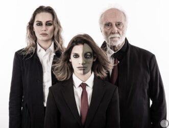 """Η """"Αντιγόνη"""" του Σοφοκλή σε σκηνοθεσία Θέμη Μουμουλίδη στο Δημοτικό Θέατρο Κήπου"""