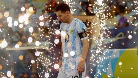 Copa America: Το σήκωσε η Αργεντινή του Μέσι!