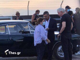 Θεσσαλονίκη: Νέες κυκλοφοριακές ρυθμίσεις λόγω Μπαντέρας